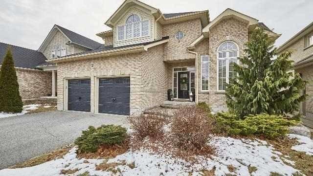 366 Travail Ave, Oshawa, ON L1L 0C5 (#E4085980) :: Beg Brothers Real Estate