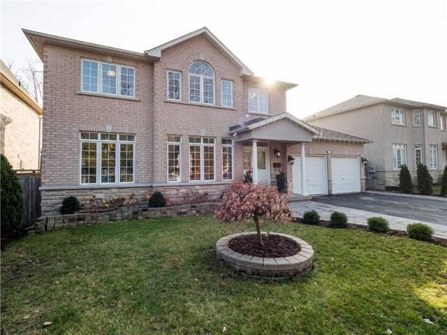 511 Sheppard Ave, Pickering, ON L1V 1E9 (#E4097085) :: Beg Brothers Real Estate