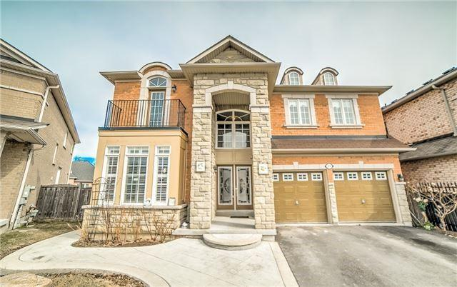 99 Bonnydon Cres, Toronto, ON M1B 6H8 (#E4104566) :: Team Nagpal, REMAX Hallmark Realty Ltd. Brokerage