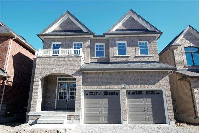 132 Fred Jackman Ave, Clarington, ON L1C 0T4 (#E4105193) :: Beg Brothers Real Estate