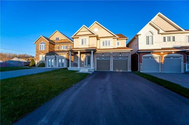 77 Gimblett St, Clarington, ON L1C 0S2 (#E4105413) :: Beg Brothers Real Estate