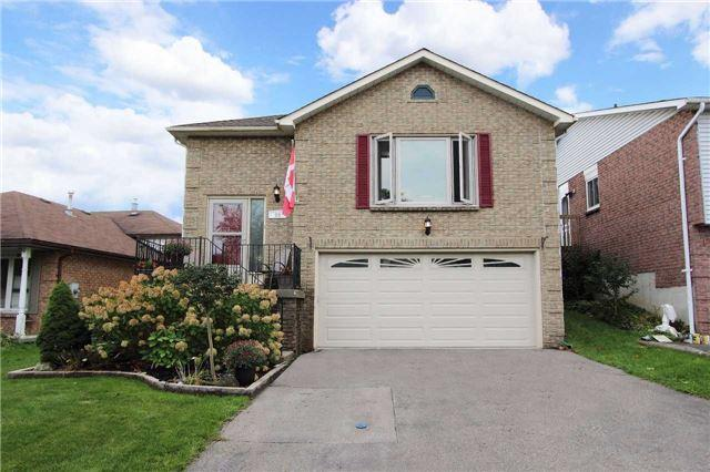 26 Downham Dr, Clarington, ON L1C 4G7 (#E4105450) :: Beg Brothers Real Estate