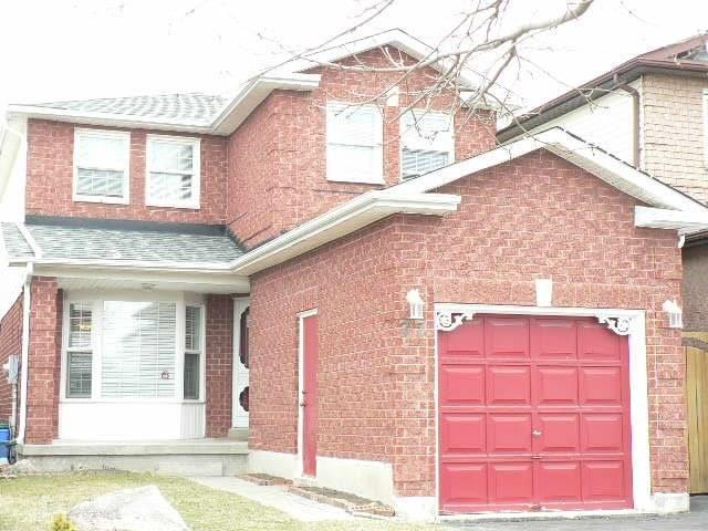 77 John Walter Cres, Clarington, ON L1E 2W7 (#E4106176) :: Beg Brothers Real Estate