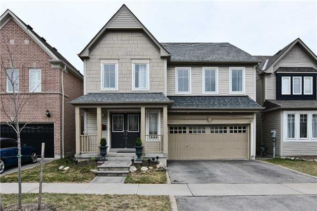 70 Ryder Cres, Ajax, ON L1Z 1X9 (#E4106415) :: Beg Brothers Real Estate