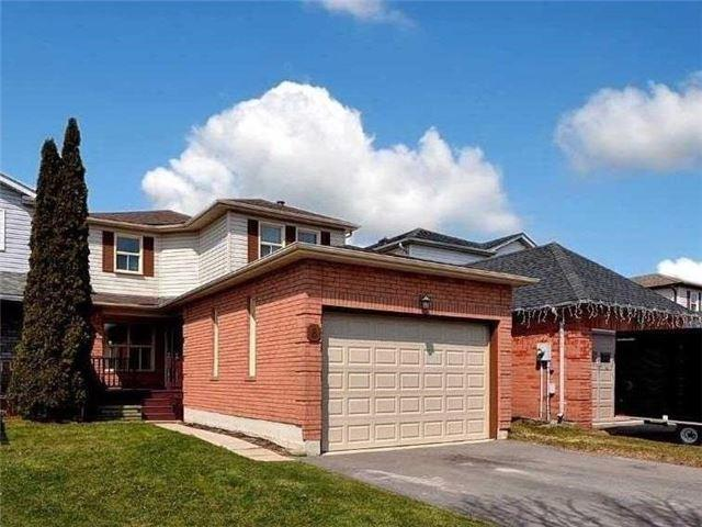 8 Flaxman Ave, Clarington, ON L1C 4S6 (#E4106567) :: Beg Brothers Real Estate