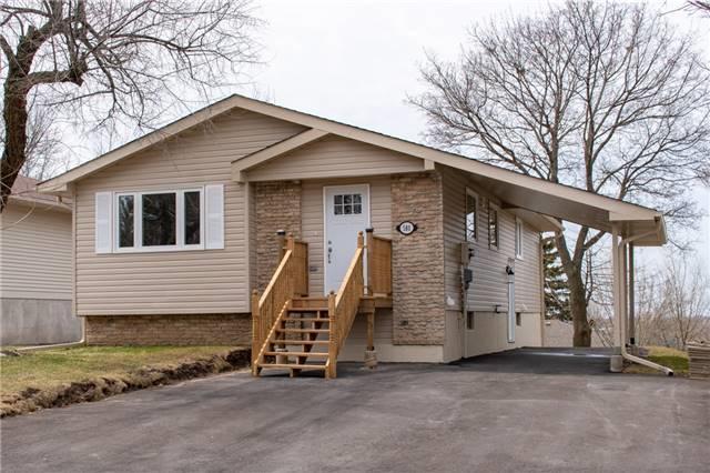 580 Capilano Cres, Oshawa, ON L1H 7V2 (#E4107090) :: Beg Brothers Real Estate
