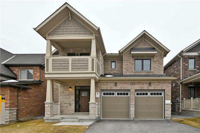 223 Symington Ave, Oshawa, ON L1L 0J8 (#E4107243) :: Beg Brothers Real Estate