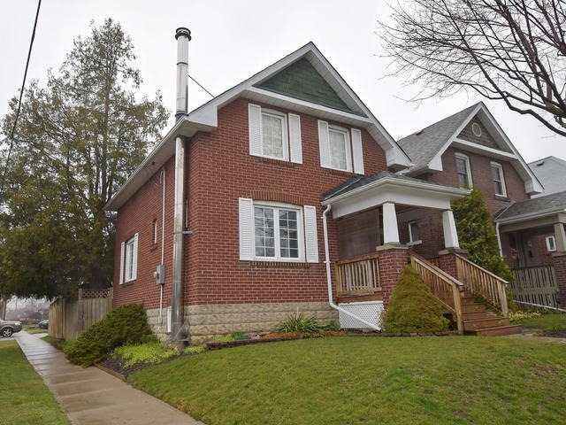 114 Mclaughlin Blvd, Oshawa, ON L1G 2P3 (#E4107526) :: Beg Brothers Real Estate