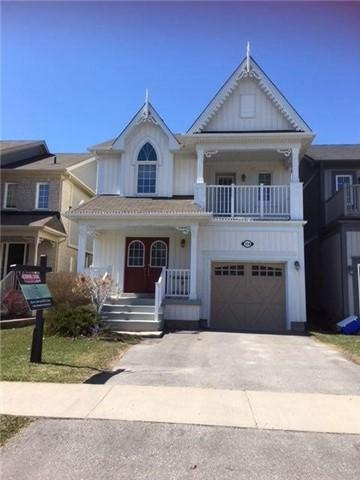 154 Honeyman Dr, Clarington, ON L1C 0J2 (#E4107534) :: Beg Brothers Real Estate