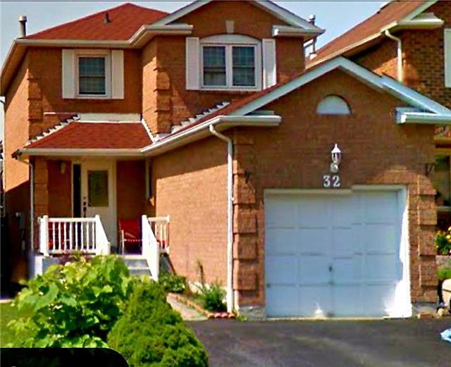 32 Tipton Cres, Ajax, ON L1S 3B1 (#E4107541) :: Beg Brothers Real Estate