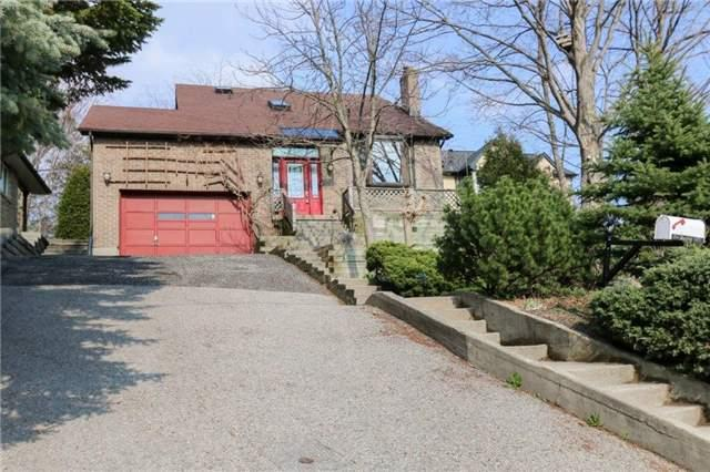 1451 Old Forest Rd, Pickering, ON L1V 1N8 (#E4108004) :: Beg Brothers Real Estate