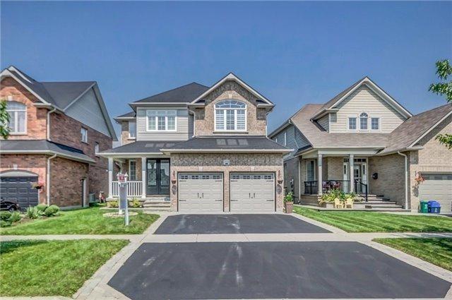 372 Britannia Ave, Oshawa, ON L1L 0B1 (#E4109168) :: Beg Brothers Real Estate