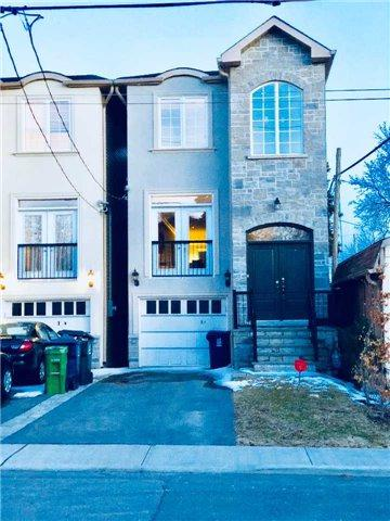 1A Ardell Ave, Toronto, ON M1K 1K7 (#E4110236) :: Beg Brothers Real Estate