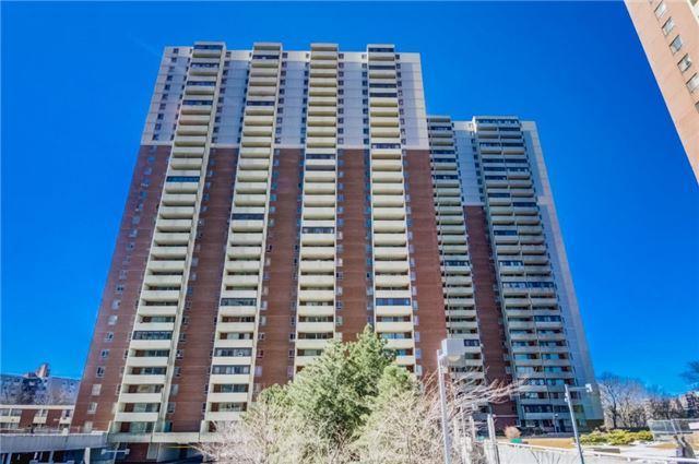 5 Massey Sq #2508, Toronto, ON M4C 5L6 (#E4112957) :: Beg Brothers Real Estate