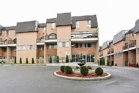 100 Mornelle Crt #2043, Toronto, ON M1E 4X2 (#E4117618) :: Beg Brothers Real Estate