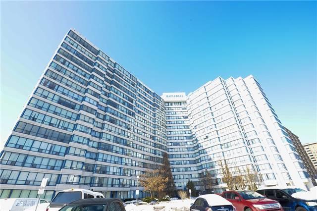 3050 Ellesmere Rd #912, Toronto, ON M1E 5E6 (#E4120127) :: Beg Brothers Real Estate