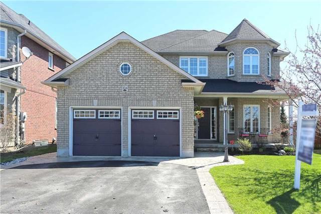 334 Raike Dr, Oshawa, ON L1L 0B1 (#E4122683) :: Beg Brothers Real Estate