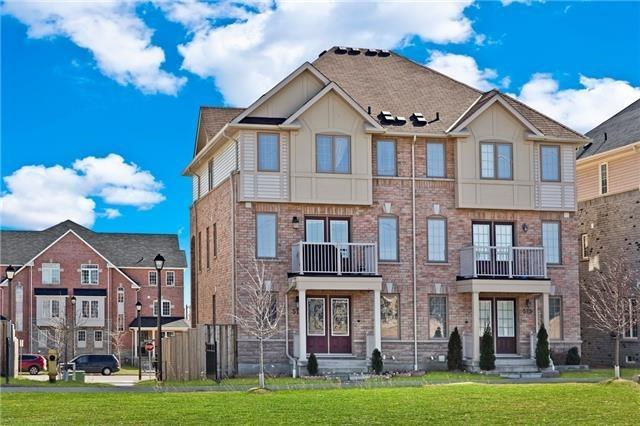 517 E Rossland Rd, Ajax, ON L1Z 0K8 (#E4123455) :: Beg Brothers Real Estate