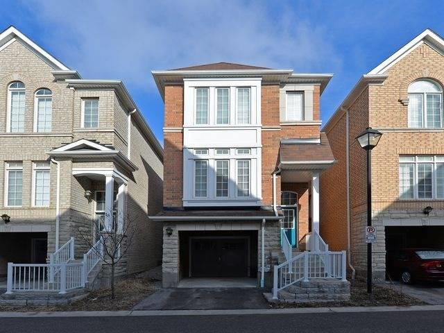 530 Kingston Rd #16, Pickering, ON L1V 0C3 (#E4123717) :: Beg Brothers Real Estate