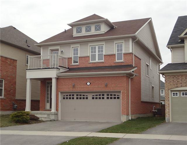 77 James Govan Dr, Whitby, ON L1N 0J7 (#E4124094) :: Beg Brothers Real Estate