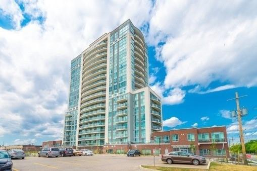 1328 Birchmount Rd #1502, Toronto, ON M1R 3A7 (#E4124507) :: Beg Brothers Real Estate