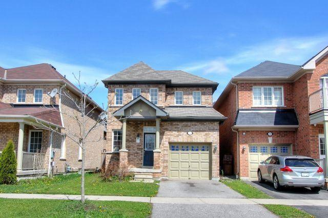 28 Todhunter Cres, Ajax, ON L1Z 0J9 (#E4125019) :: Beg Brothers Real Estate