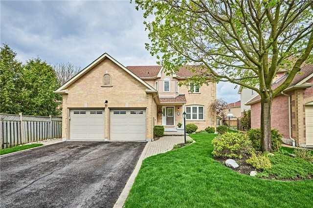 16 Moonstone Dr, Whitby, ON L1P 1L5 (#E4125366) :: Beg Brothers Real Estate