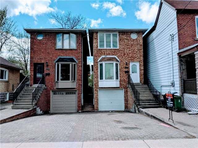 200 Gledhill Ave, Toronto, ON M4C 5L1 (#E4125418) :: Beg Brothers Real Estate