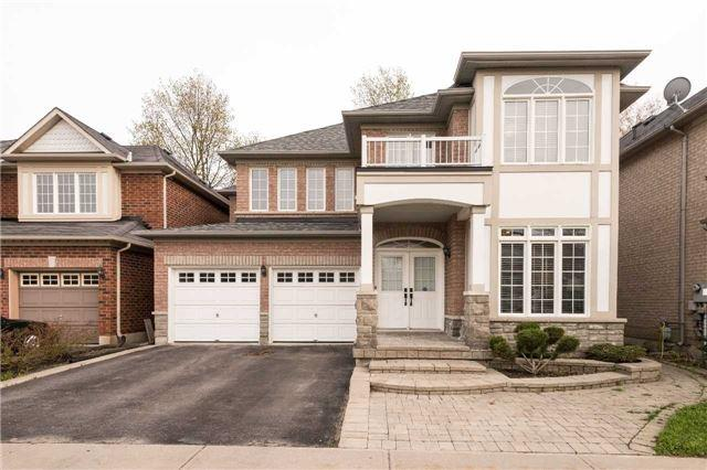 23 Steppingstone Tr, Toronto, ON M1X 2B4 (#E4126466) :: Beg Brothers Real Estate