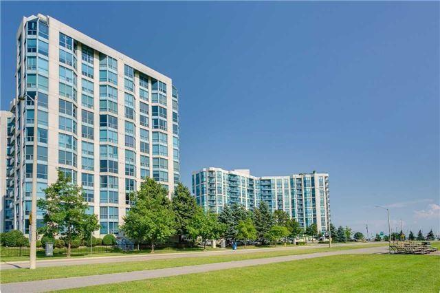 360 W Watson St #811, Whitby, ON L1N 9G2 (#E4126500) :: Beg Brothers Real Estate