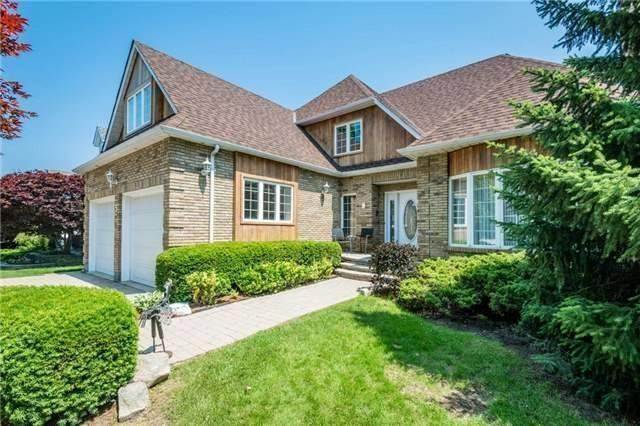 5 Hanover Crt, Whitby, ON L1N 7J1 (#E4127718) :: Beg Brothers Real Estate