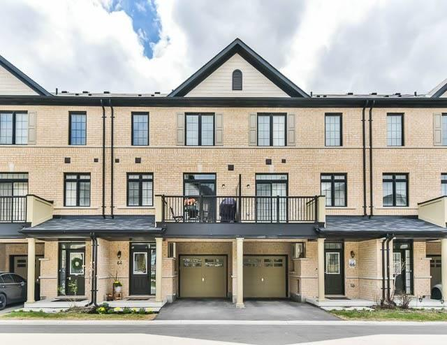 64 Quarrie Lane, Ajax, ON L1T 0N1 (#E4128032) :: Beg Brothers Real Estate