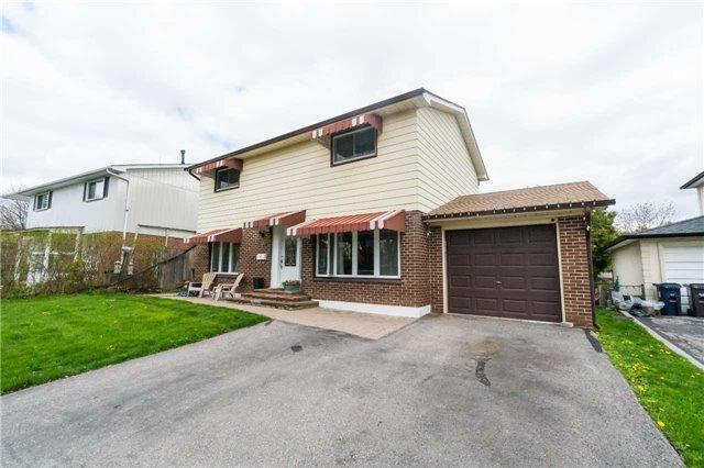 30 N Montavista St, Toronto, ON M1G 3C2 (#E4128033) :: Beg Brothers Real Estate