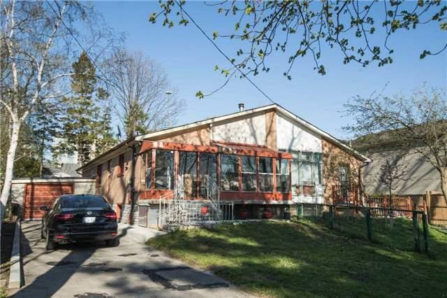 9 Autumn Ave, Toronto, ON M1K 3L7 (#E4128060) :: Beg Brothers Real Estate