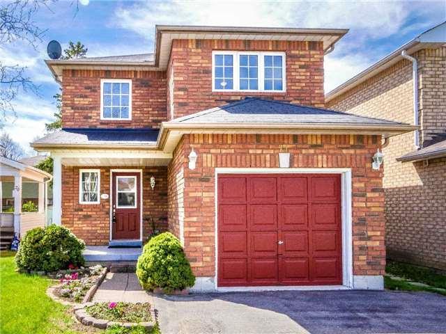 74 Regency Cres, Whitby, ON L1N 7V2 (#E4128066) :: Beg Brothers Real Estate