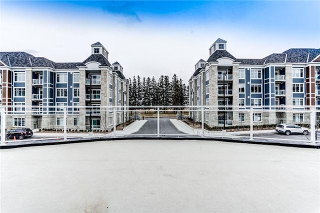 650 Gordon St #216, Whitby, ON L1N 0C1 (#E4128075) :: Beg Brothers Real Estate