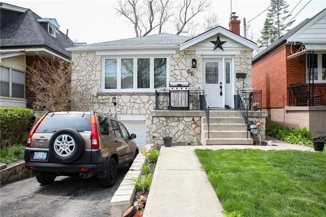 66A Claremore Ave, Toronto, ON M1N 3R9 (#E4128613) :: Beg Brothers Real Estate