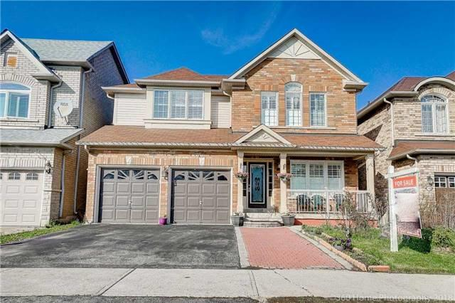 171 Staines Rd, Toronto, ON M1X 1V3 (#E4129000) :: Beg Brothers Real Estate