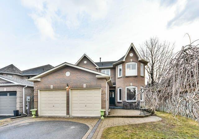 62 Bluebell Dr, Whitby, ON L1P 1K9 (#E4129289) :: Beg Brothers Real Estate