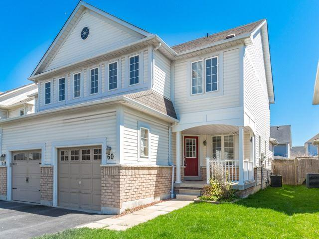 60 Regatta Cres, Whitby, ON L1N 9V3 (#E4129553) :: Beg Brothers Real Estate
