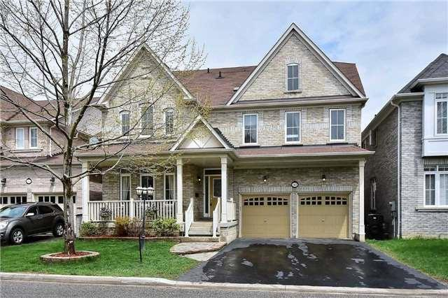 30 Westgate Ave, Ajax, ON L1Z 1R8 (#E4129959) :: Beg Brothers Real Estate