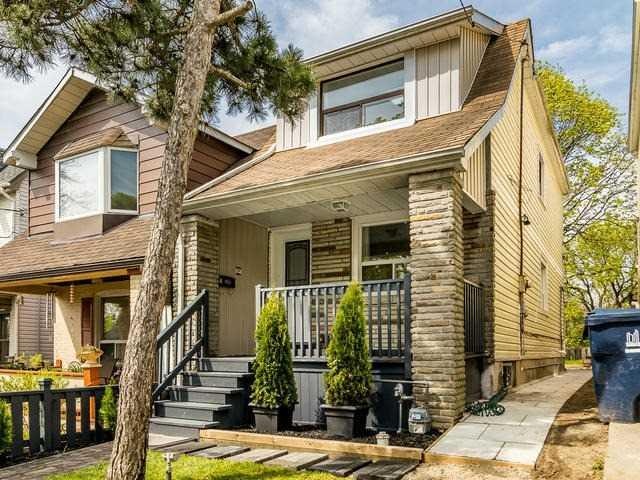 384 Ashdale Ave, Toronto, ON M4L 2Z2 (#E4130184) :: Beg Brothers Real Estate