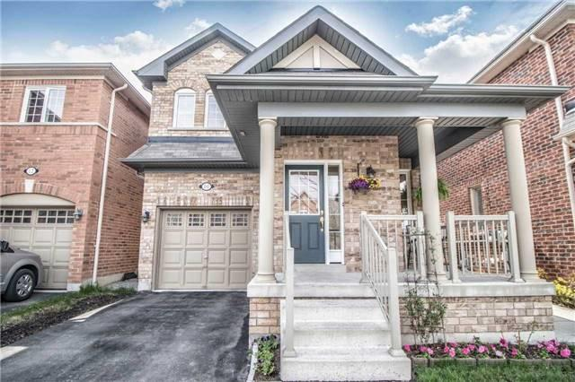 10 Camill Ave, Ajax, ON L1Z 0J9 (#E4130378) :: Beg Brothers Real Estate