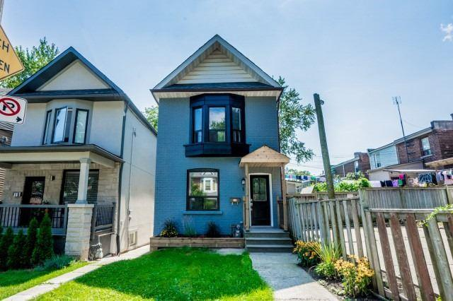 1 Richard Ave, Toronto, ON M4L 1W8 (#E4130822) :: Beg Brothers Real Estate