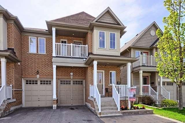 129 Burcher Rd, Ajax, ON L1S 2R3 (#E4131021) :: Beg Brothers Real Estate