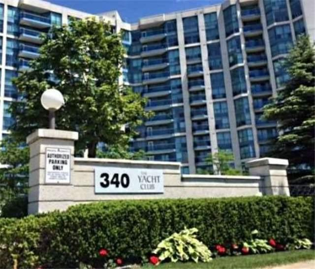 340 Watson St #806, Whitby, ON L1N 9G1 (#E4131443) :: Beg Brothers Real Estate