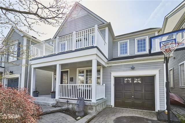 13 Handley Dr, Ajax, ON L1Z 1M1 (#E4131500) :: Beg Brothers Real Estate