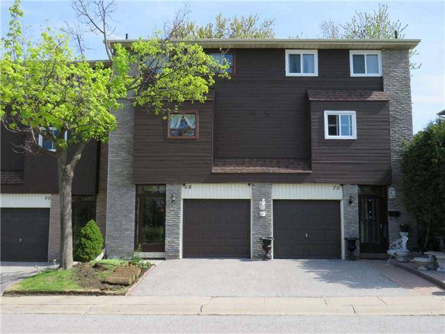 351 Military Tr #68, Toronto, ON M1E 4E5 (#E4131629) :: Beg Brothers Real Estate