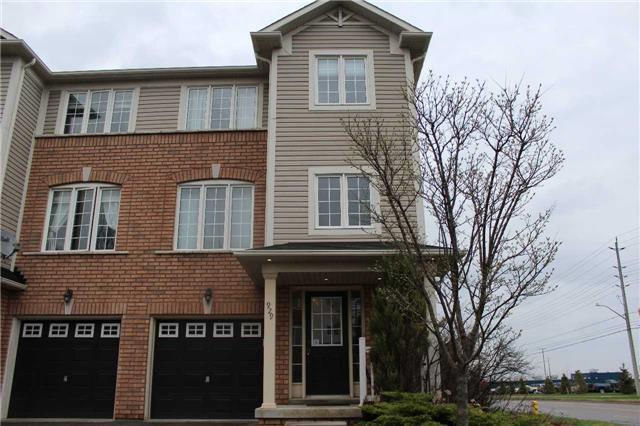 929 Bourne Cres, Oshawa, ON L1H 8X5 (#E4132445) :: Beg Brothers Real Estate