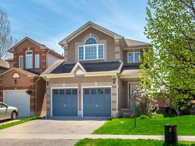 91 S Trudeau Dr, Clarington, ON L1C 5K5 (#E4132696) :: Beg Brothers Real Estate